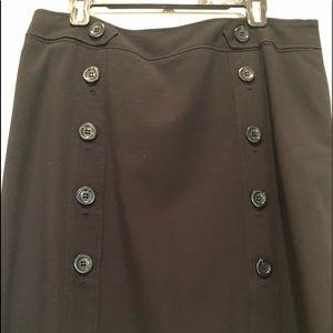 Fully ladies skirt